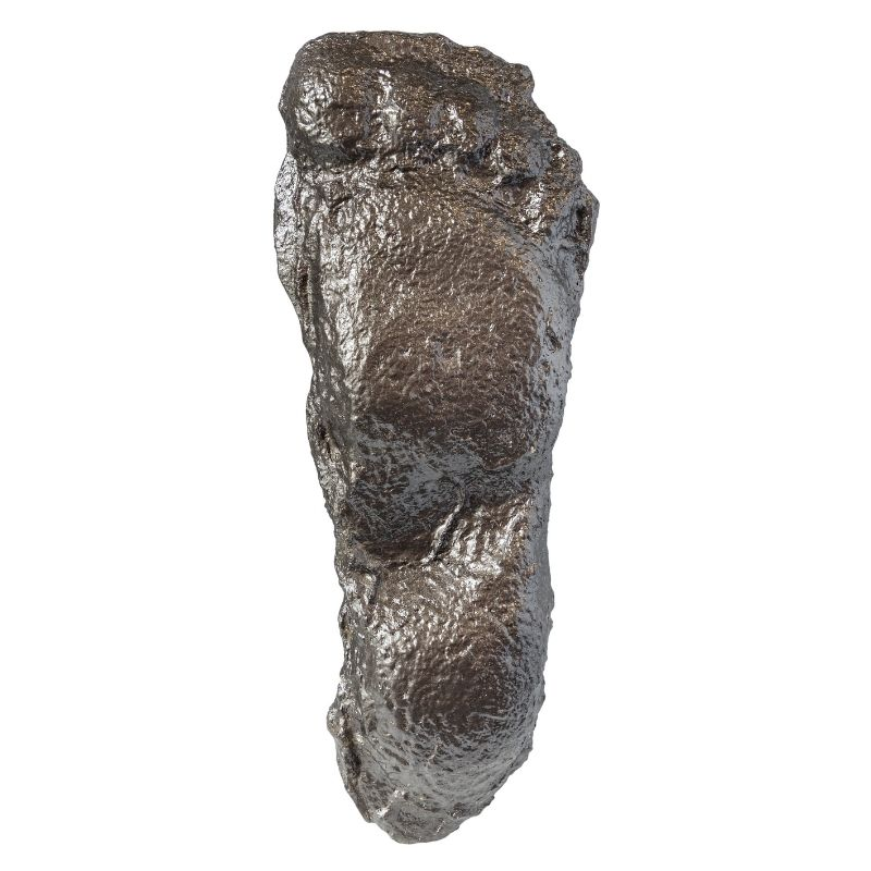 Patterson-Gimlin Bigfoot Print Cast